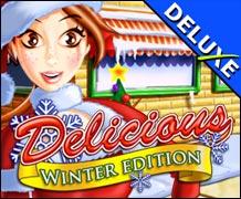 Delicious winter edition