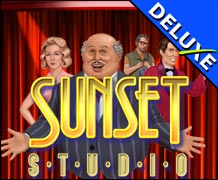 Sunset Studio Deluxe
