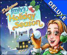 Delicious - Emily's Holiday Season Deluxe