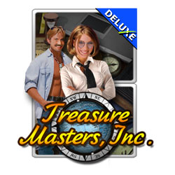 Treasure Masters Inc. Gift