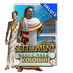 Settlement - Colossus Gift