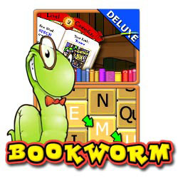 Bookworm Deluxe Fr   By Demon 45 ( Net) preview 0
