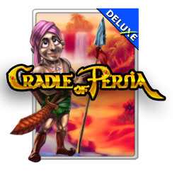 Cradle of Persia