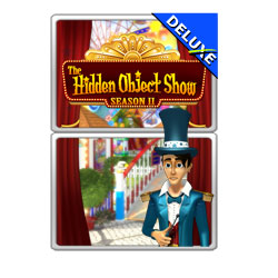 The Hidden Object Show 2
