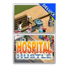 Hospital Hustle Deluxe