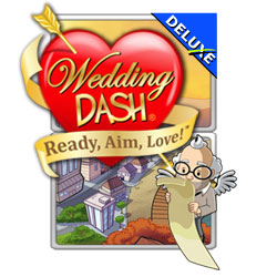 Wedding Dash - Ready, Aim, Love!