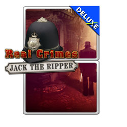 Real Crimes - Jack the Ripper