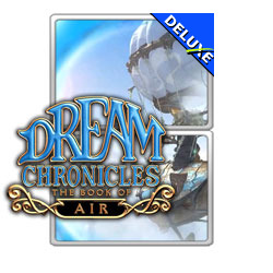 Dream Chronicles - The Book of Air