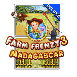 Farm Frenzy 3 - Madagascar
