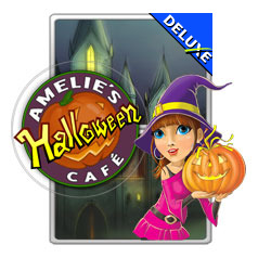 Amelie's Cafe – Halloween Deluxe [Español] [Full] [Mu]