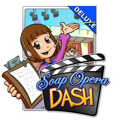 Soap Opera Dash (PC - Español)