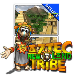 Aztec Tribe - New Land
