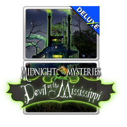 Midnight Mysteries - Devil on the Mississippi