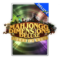 Mahjongg Dimensions - Tiles in Time