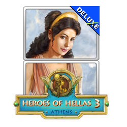 Heroes.of.Hellas.3-Athens.fr   [PC - FR] [FS] [WU][US]