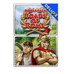 Double Pack Roads of Rome