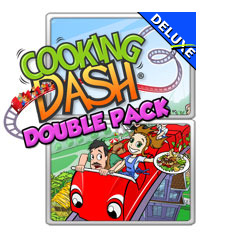 Double Pack Cooking Dash