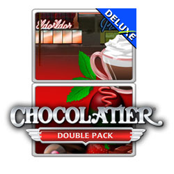 Double Pack Chocolatier