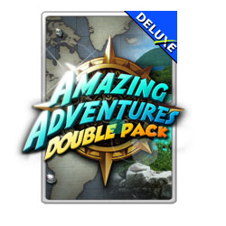 Double Pack Amazing Adventures