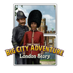 Big City Adventure - London