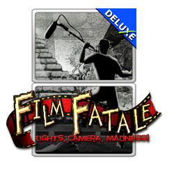 Film Fatale - Lights, Camera, Madness Deluxe [FR] (exclue) [MULTI]