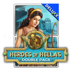 Double Pack Heroes of Hellas