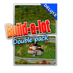 Double Pack Build-a-lot