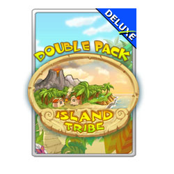 Double Pack Island Tribe