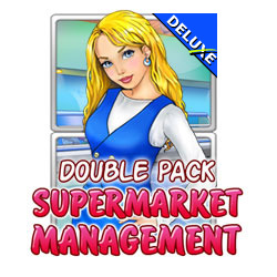 Double Pack SuperMarket Management