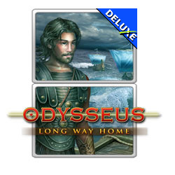 Odysseus - Long Way Home