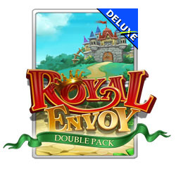 Double Pack Royal Envoy