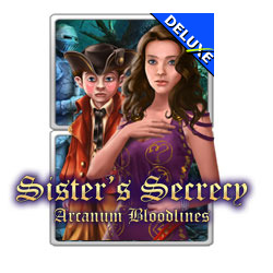 Sisters Secrecy - Arcanum Bloodlines