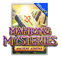 Mahjong Mysteries - Ancient Athena