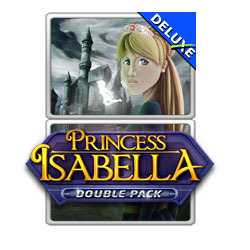 Double Pack Princess Isabella