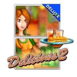 Delicious 2