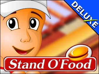 Play Stand O'Food Deluxe