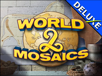 Play World Mosaics 2 Deluxe