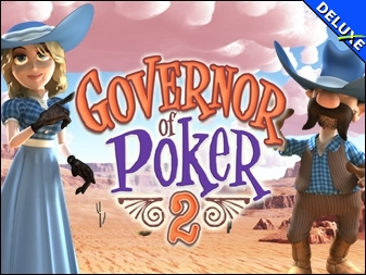 Governor of Poker 2 Crackeado Premium Edition Full 2653