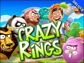 Play Crazy Rings Deluxe