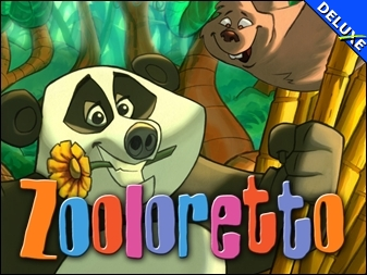Zooloretto Deluxe