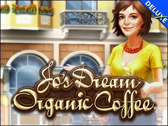Jo's Dream - Organic Coffee Deluxe