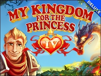 My Kingdom for the Princess IV Deluxe