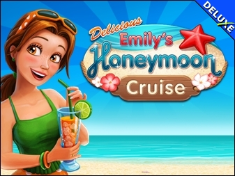 Delicious - Emily's Honeymoon Cruise Deluxe