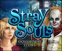 Stray Souls - Dollhouse Story