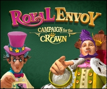 Royal Envoy - Campaign for the Crown