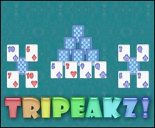 TriPeakz!