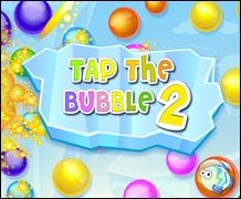 Tap The Bubble 2