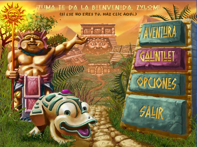 Zuma Deluxe Free Online Game Download