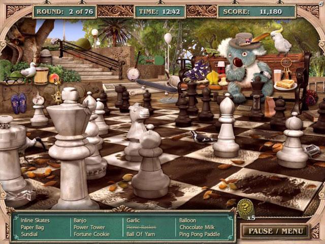 Screenshot 3 for Big City Adventure Sydney Deluxe