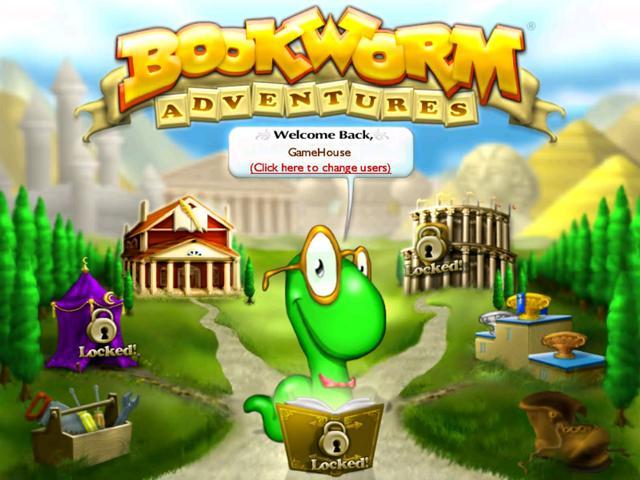 Bookworm Free Torrent Download Mac Deluxe